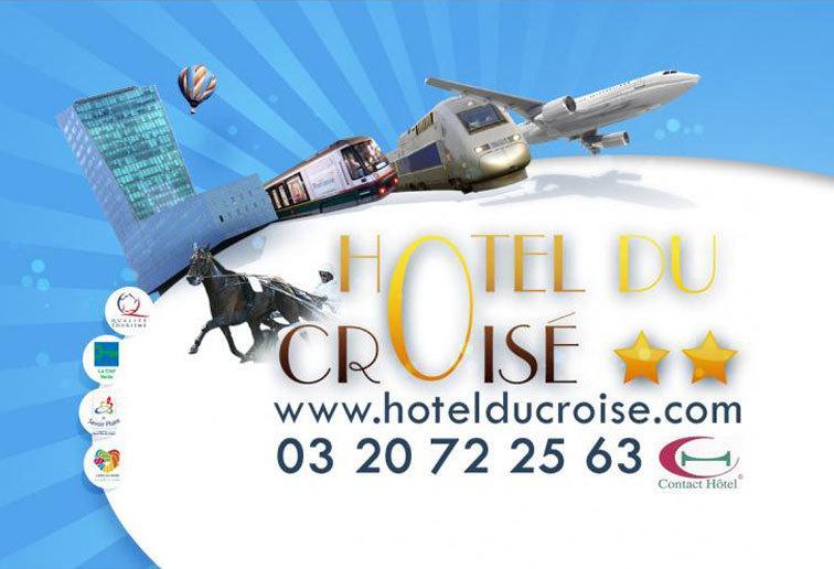 Hotel Du Croise