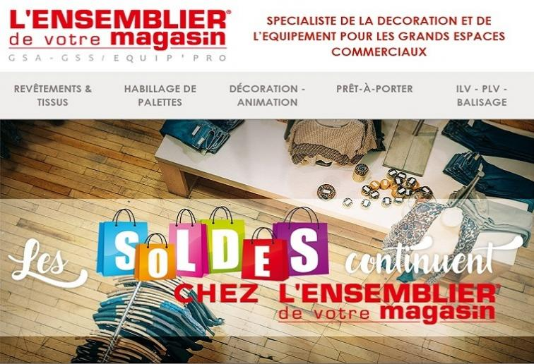 L'ensemblier GSA-GSS - Newsletter